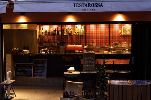 テスタロッサ