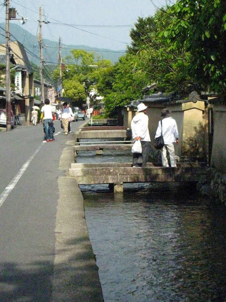 2007.5.27上賀茂・社家の町並通り7