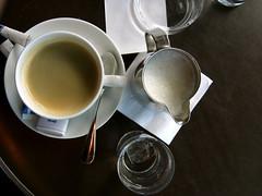 Cafe Creme Parts