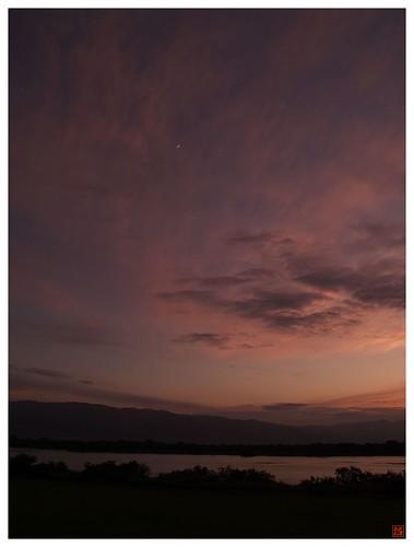 Evening Sky 070619 #02
