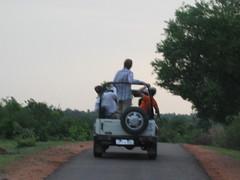 IMG_0192 (Kumara Sastry) Tags: india india2004 khajuraho gharial madhyapradesh raneh ranehfalls illigalindiatrip indiajuly2004