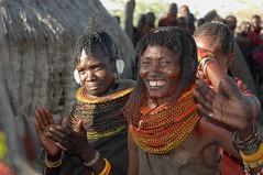 311 - Loyangalani - Tribal Dances (FO Travel) Tags: kenya nairobi nakuru karama lewa baringo naivasha turkana gabra chalbi suguta nariokotome kalacha loyangalani logipi
