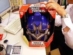柯博文頭盔