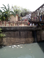 Water Canal (aka Sewage Drain)