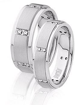 Scott Kay Diamond Wedding Bands Rings