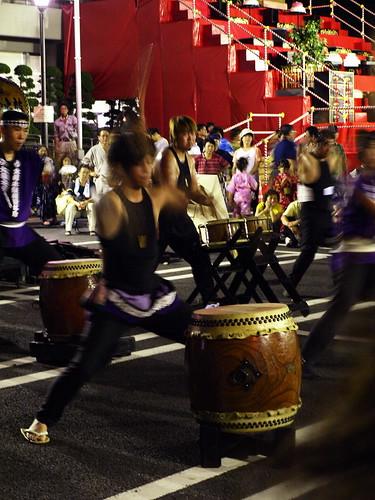 '07岩槻祭り