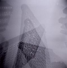 Vertigo - by futurowoman