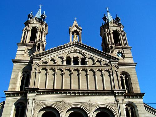 La Cathédrale de La Rioja