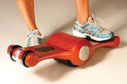 Islide skateboard