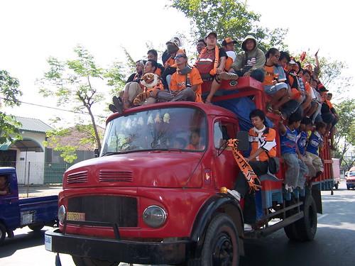 In Semarang