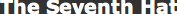 THE HAT Rae Armantrout Cynthia Arrieu-King Robyn Art John Beer Aaron Belz Joseph P. Bienvenu Jack Boettcher Anne Boyer Adam Clay Bruce Covey Crystal Curry Alison Stine Davis Orman Day Christopher DeWeese Mary Donnelly Andrew Epstein S. Jason Fraley Jane Gregory Jenny Gropp Jeffrey Harrison Lois Marie Harrod Anthony Hawley Anne Heide Dale Herd Claire Hero Elizabeth Hughey D.J. Huppatz Vincent Katz Wayne Koestenbaum Jason Koo Jacqueline Kolosov Jason Labbe Erik La Prade Josh Lefkowitz Gary Lenhart Reb Livingston Rachel Loden Jonathan Mayhew Richard Meier Catherine Meng Andrew Mister Michael Morse Gina Myers Cynthia Nelson Charles North Kathleen Ossip Jean-Paul Pecqueur Frederick Pollack Michael Robins Ken Rumble Zachary Schomburg Peter Jay Shippy Gary Sullivan Maureen Thorson Jen Tynes Chris Vitiello G.C. Waldrep Della Watson Dara Wier Betsy Wheeler Shelley Wong John Yohe