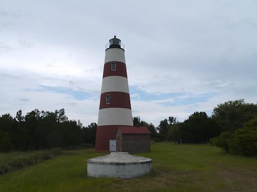 Sapelo Island Lighthouse Sapelo
