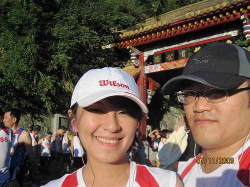 2009太魯閣馬拉松--218