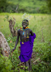 Flower decoration Surma kid Ethiopia (Eric Lafforgue) Tags: africa boy people flower colour fleur smile childhood smiling vertical horizontal youth collier outside outdoors person necklace kid child joy fulllength jeunesse innocence omovalley ethiopia tribe enfant sourire surma bonheur naivete personne humanbeing joie hapiness afrique bluescarf tribu dehors omo eastafrica garcon suri enfance abyssinia ethiopie sourir exterieur traditionalclothes enpied abyssinie vueexterieure coloredpicture 3543 photocouleur photoenpied afriquedelest surmatribe etrehumain habittraditionnel suripeople valleedelomo peuplenomade turgit peoplesoftheomovalley surmapeople peuplesdelavalleedelomo villageofturgit villagedeturgit tribudessuri suritribe tribudessurma peuplesuri peuplesurma colouredpicture