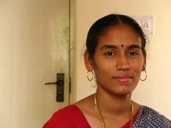 South Indian Woman (Raksh1tha) Tags: