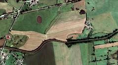 Taraloka aerial photo