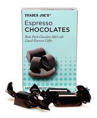 Espresso Chocolates