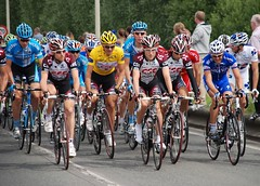 Le tour de France - 2007 - Waregem