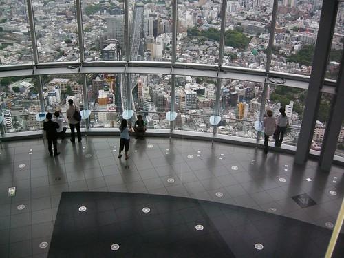 Mori Tokyo City View