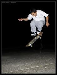 Redru (DavidGorgojo) Tags: night noche skateboarding asturias skate luarca sk8 occidente abigfave lluarca redru redruello