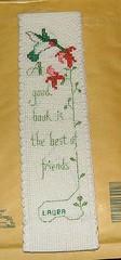 RR Bookmark