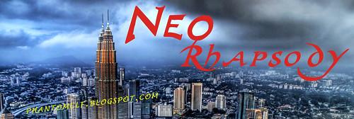 Neo Rhapsody 3
