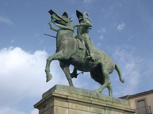 Pizarro, Trujillo