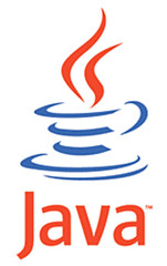 Logo do Java