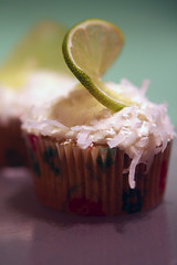 coconut lime cupcakes (littlepretty) Tags: cupcakes vegan coconut lime vctotw vegancupakestakeovertheworld