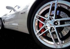 Vette (riclane) Tags: chevrolet car wheel automobile gm exotic brakes rims corvette rare vette sportscar z06 generalmotors wowiekazowie