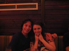 Amy and Richie (hugandkiss) Tags: npg
