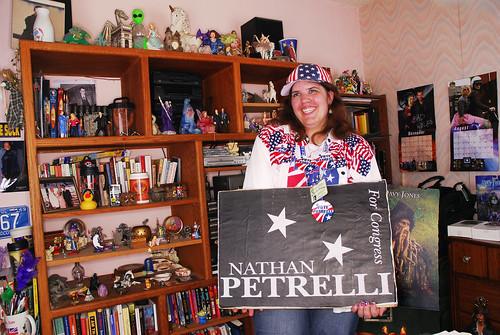 Fangirl Project: FangirlJen for Petrelli