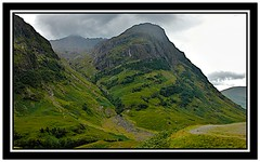 Glencoe Scotland (Nala Rewop) Tags: mountains scotland glencoe glencoelochan