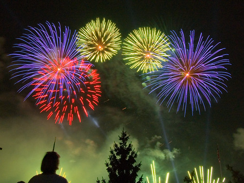Fireworks 93