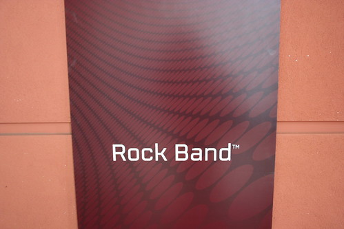 EA Preview: Rock Band