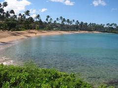 Napili Bay (Maira Wenzel) Tags: ocean sea usa beach hawaii maui napili napilibay views100