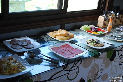 豐盛的早餐(2)
