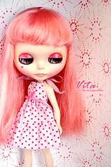 Vita is all about pink I  //  172/365