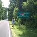North Carolina State Border