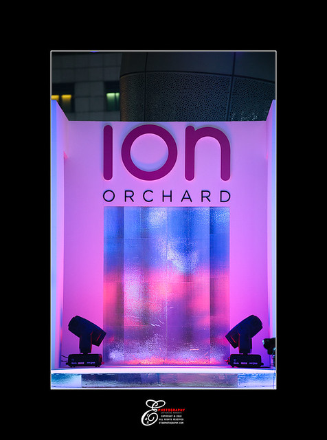 Ion Orchard 1st Anniversary - 001