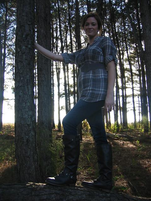 LumberJill 042