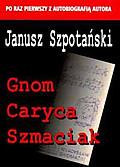 Towarzysz Szmaciak, Janusz Szpotański - czyta Gadający Grzyb
