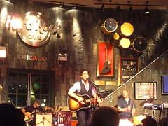 Joshua Radin Live