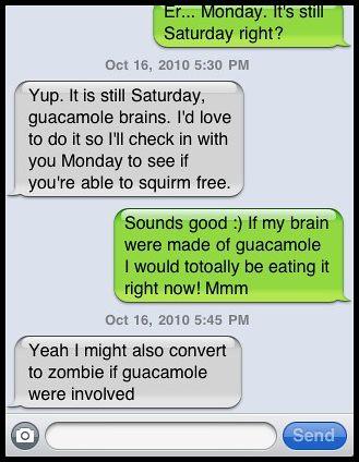 guac brains