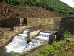 Kinjale Dam (Mahesh Dhanavade) Tags: konkan ratnagiri kokan kule sangameshwar sangmeshwar kinjale