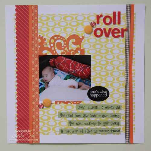 Roll Over