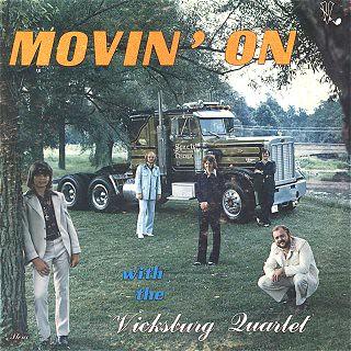 Vicksburg Quartet