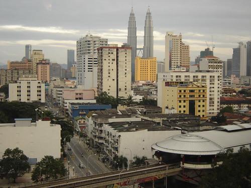 Kuala Lumpur Foto 1