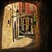 Streets of Girona (II) - by ToniVC