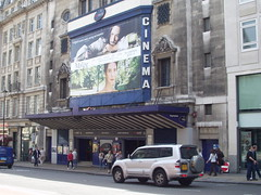 Picture of Cineworld Haymarket